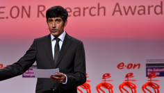 A Trophy for the Idea – E.ON Research Award