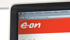 E.ON Web-based Training, Lernplattform, E.ON AG